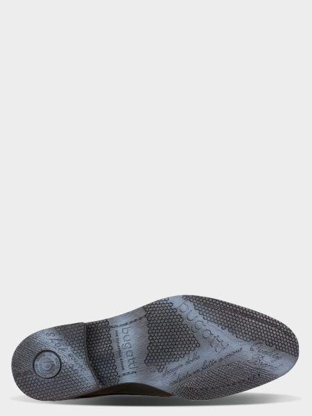 Туфли для мужчин Bugatti Nicolo ExKo YD92 купить обувь, 2017