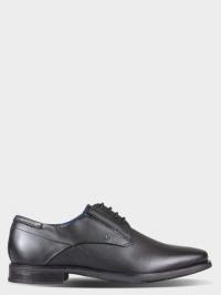 Туфли для мужчин Bugatti Nicolo ExKo YD92 брендовая обувь, 2017