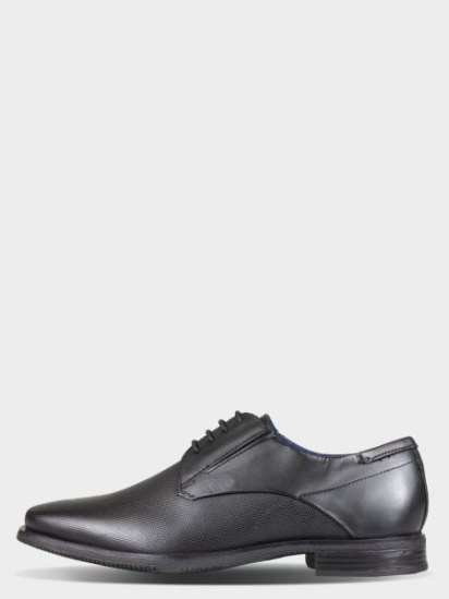 Туфли для мужчин Bugatti Nicolo ExKo YD92 размеры обуви, 2017