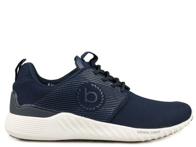 Кроссовки для мужчин Bugatti ALIEN YD95 размерная сетка обуви, 2017