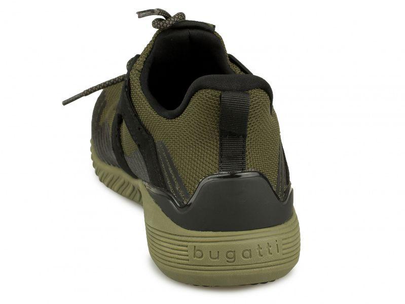 Кроссовки для мужчин Bugatti ALIEN YD99 цена обуви, 2017