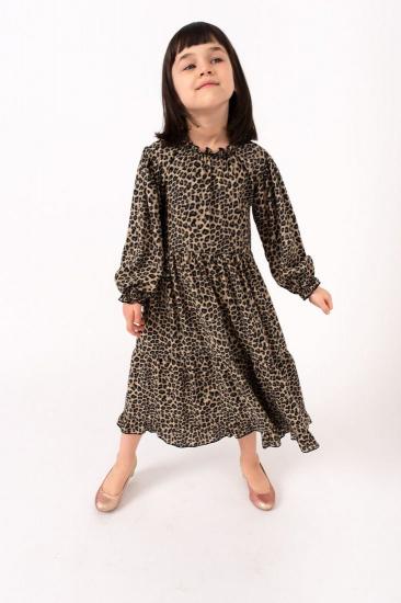 Сукня YUMSTER модель YE.21.30.013 — фото 2 - INTERTOP