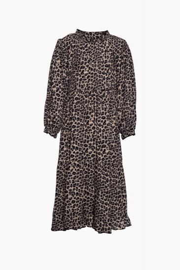 Сукня YUMSTER модель YE.21.30.013 — фото 3 - INTERTOP