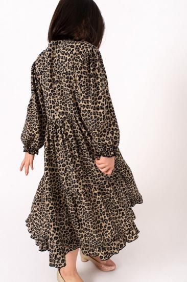 Сукня YUMSTER модель YE.21.30.013 — фото 4 - INTERTOP