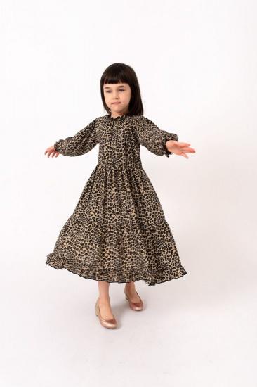 Сукня YUMSTER модель YE.21.30.013 — фото - INTERTOP
