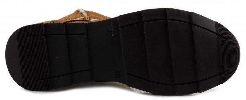 Ботинки женские Bugatti Dilara YE10 модная обувь, 2017
