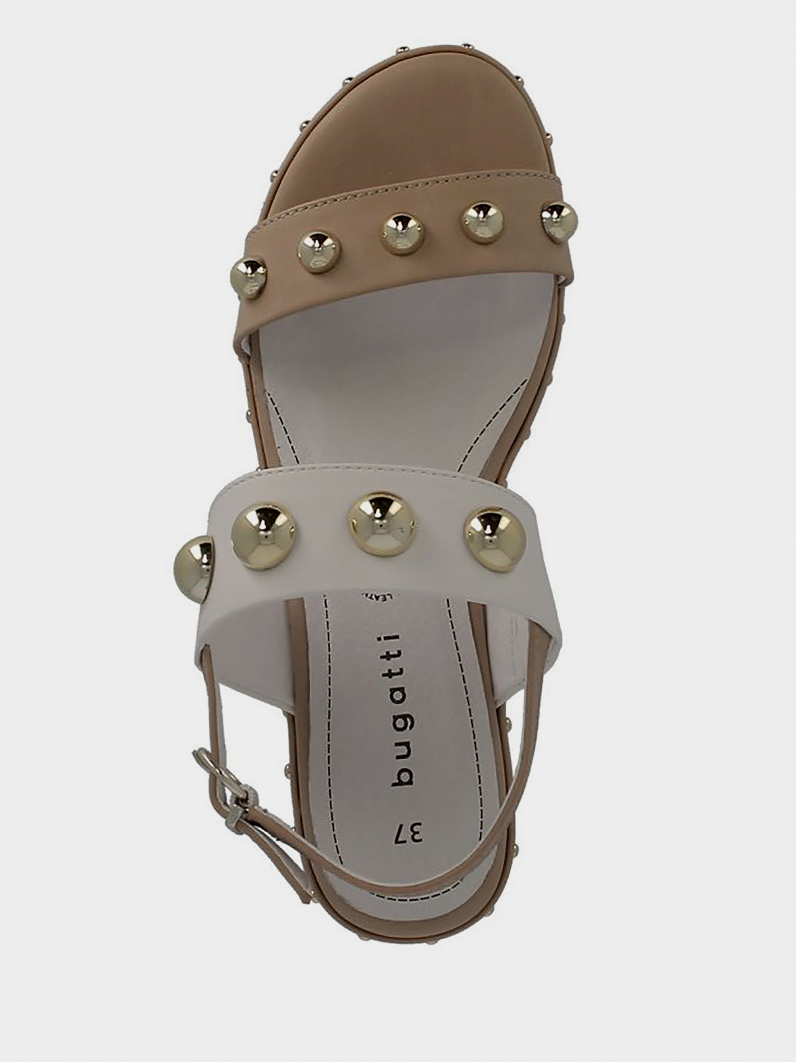 Босоніжки  для жінок Bugatti 411-66581-5959-5220 ціна взуття, 2017