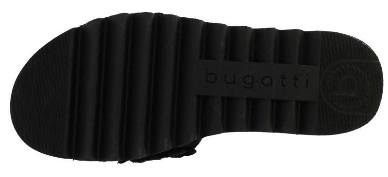 Шлёпанцы для женщин Bugatti YE104 размеры обуви, 2017