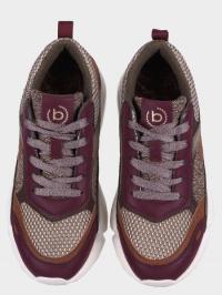 Кроссовки для женщин Bugatti YE111 модная обувь, 2017