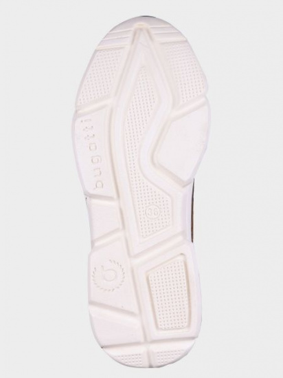 Кроссовки для женщин Bugatti YE111 стоимость, 2017
