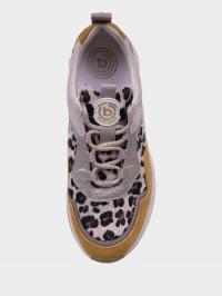Bugatti  розмірна сітка взуття, 2017