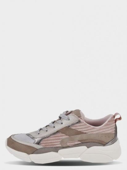 Кроссовки для женщин Bugatti YE113 размеры обуви, 2017