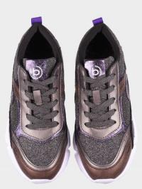 Кроссовки для женщин Bugatti YE114 модная обувь, 2017