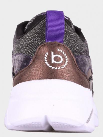Кроссовки для женщин Bugatti YE114 продажа, 2017