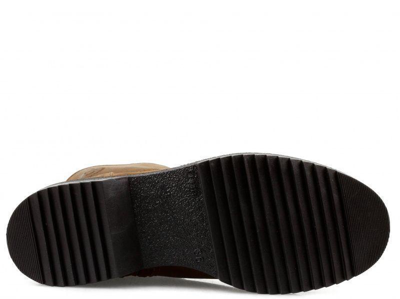 Ботинки для женщин Bugatti Inka YE12 , 2017
