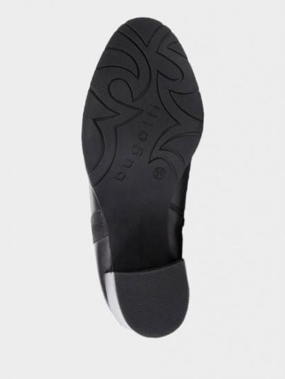 Ботинки для женщин Bugatti YE133 размеры обуви, 2017