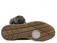 Ботинки для женщин Bugatti Kalia 421-27750-1459-1515 модная обувь, 2017
