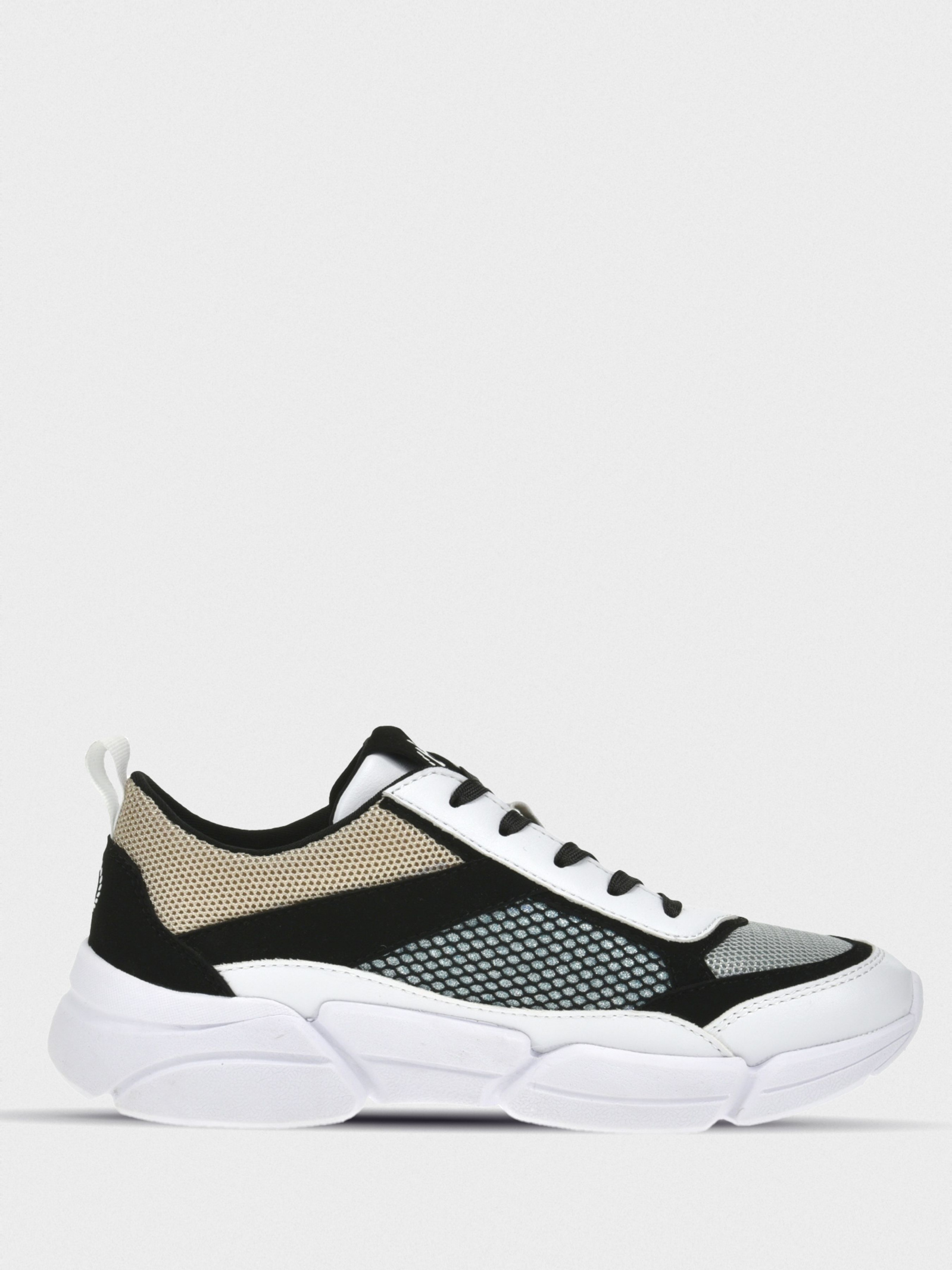 Кроссовки для женщин Bugatti sneakers YE156 купить обувь, 2017