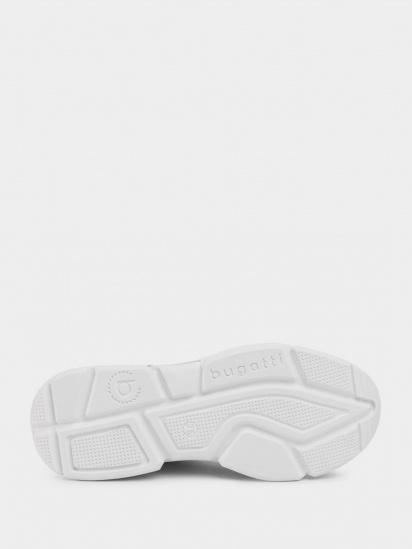 Кросівки для міста Bugatti - фото