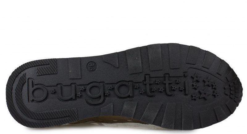 Кроссовки женские Bugatti Safia Evo YE24 размеры обуви, 2017