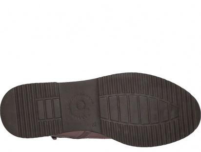 Черевики зі шнурівкою Bugatti - фото