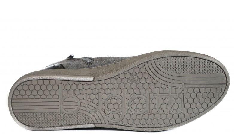 Ботинки для женщин Bugatti YE77 размерная сетка обуви, 2017