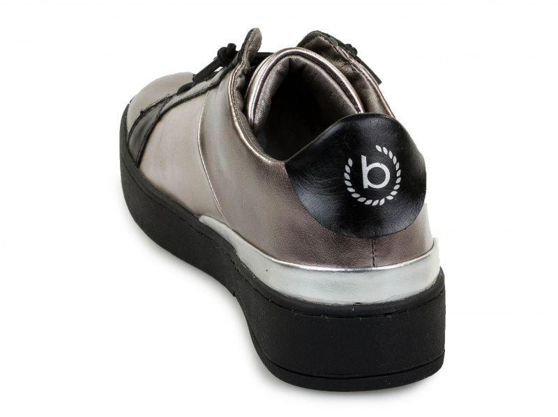 Полуботинки женские Bugatti Fergie 422-29160-5050-1090 модная обувь, 2017