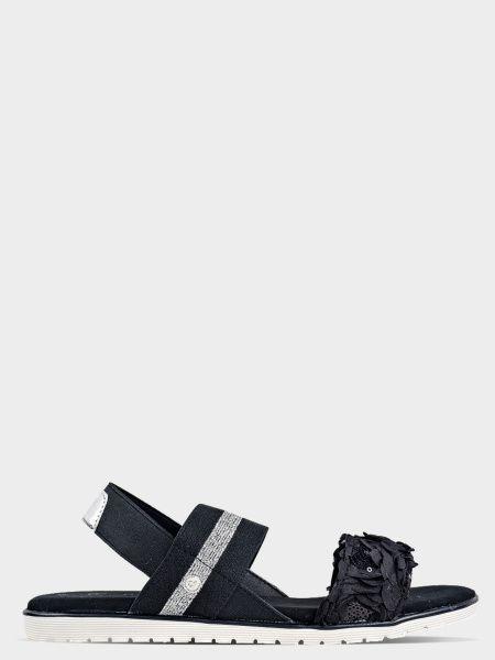 Сандалии для женщин Bugatti YE95 брендовые, 2017
