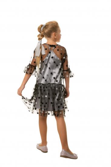Сукня YUMSTER модель YG-21.30.001 — фото 2 - INTERTOP