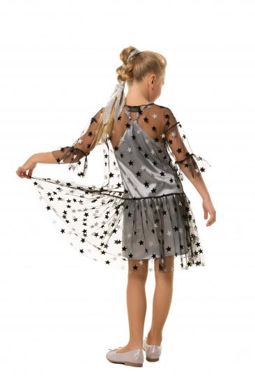 Сукня YUMSTER модель YG-21.30.001 — фото 3 - INTERTOP