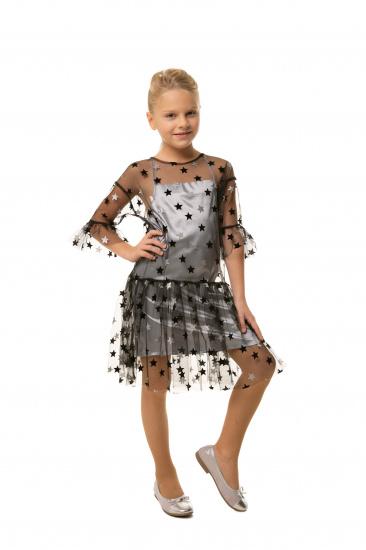 Сукня YUMSTER модель YG-21.30.001 — фото - INTERTOP