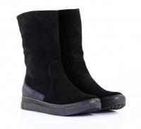 Сапоги для женщин BRASKA 515-64514/601 модная обувь, 2017