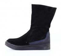 Сапоги для женщин BRASKA 515-64514/601 купить обувь, 2017