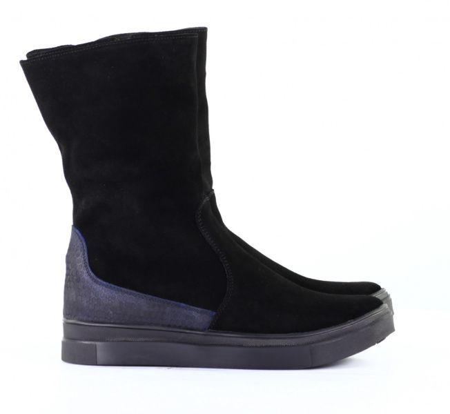 Сапоги для женщин BRASKA 515-64514/601 размеры обуви, 2017