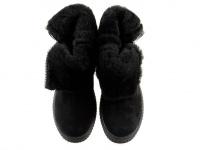 Черевики  жіночі BRASKA 615-298F/201 брендове взуття, 2017
