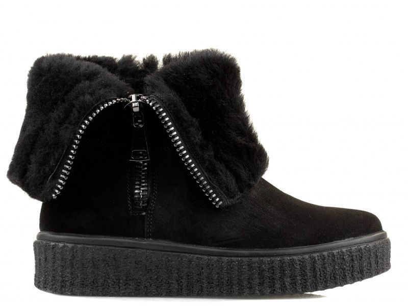 Черевики  жіночі BRASKA 615-298F/201 модне взуття, 2017
