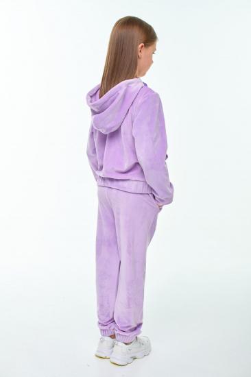 Домашній костюм YUMSTER модель YH-21.42.001 — фото 3 - INTERTOP