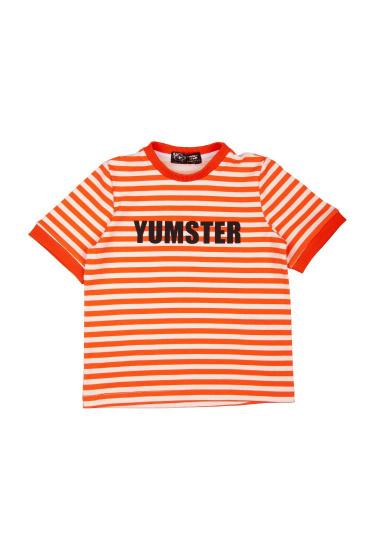 Футболка YUMSTER модель YH.01.03.001-B — фото 4 - INTERTOP