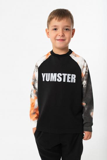 Реглан YUMSTER модель YH.11.04.004-B — фото - INTERTOP