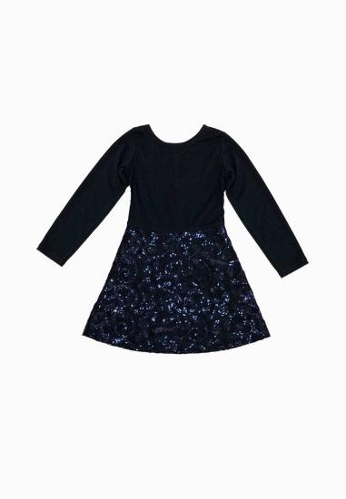 Сукня YUMSTER модель YH.22.30.001 — фото 2 - INTERTOP