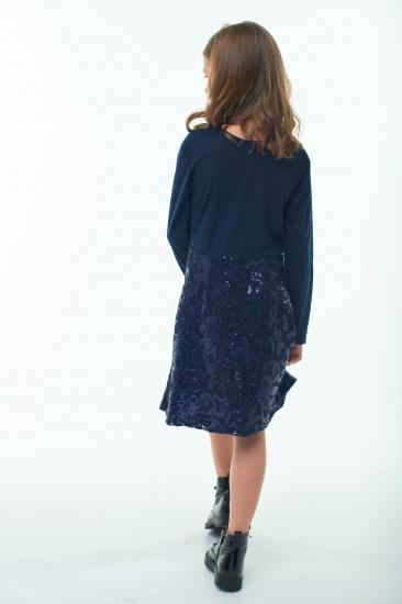 Сукня YUMSTER модель YH.22.30.001 — фото 5 - INTERTOP