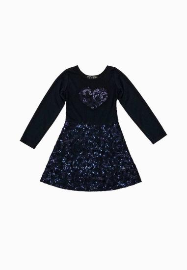 Сукня YUMSTER модель YH.22.30.001 — фото - INTERTOP