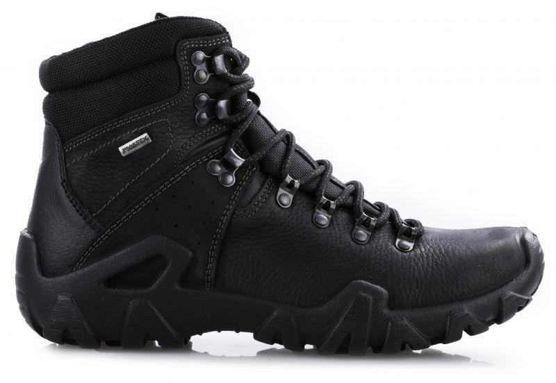 Купить Ботинки мужские IMAC FREELAND.42 YH101, Черный
