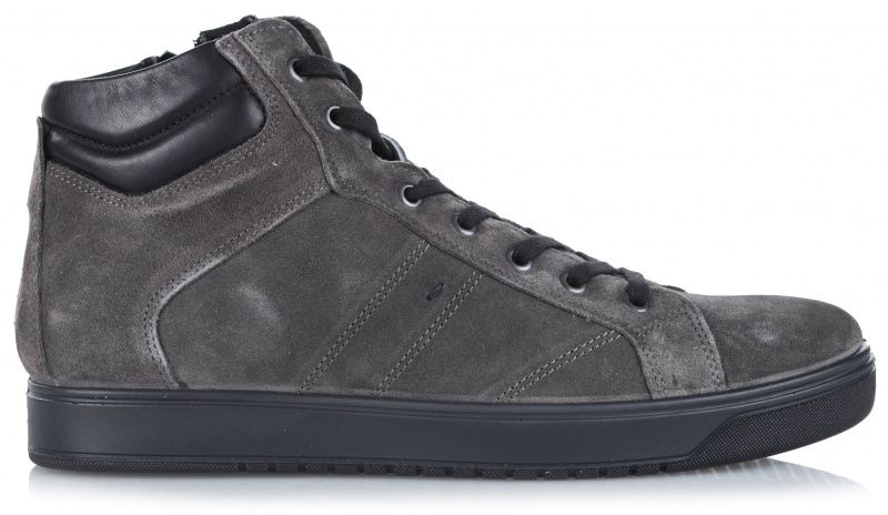 Купить Ботинки мужские IMAC SAVAGE YH105, Серый
