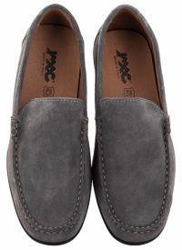 Мокасины для мужчин IMAC YH110 размерная сетка обуви, 2017