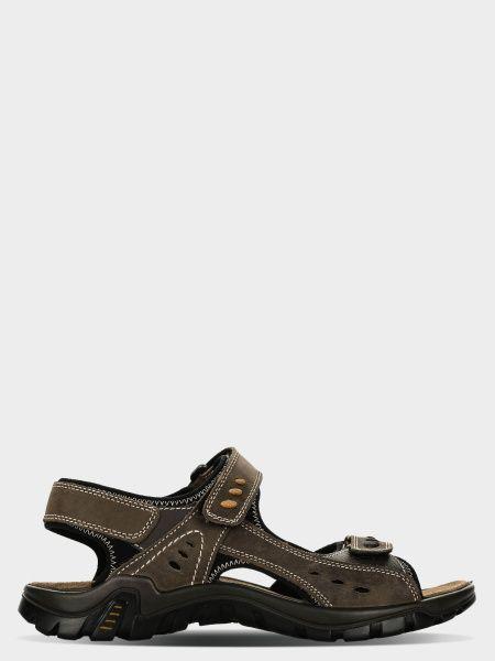 Сандалии для мужчин IMAC YH128 примерка, 2017