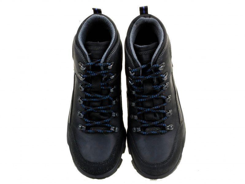 Ботинки мужские IMAC YH30 купить в Интертоп, 2017