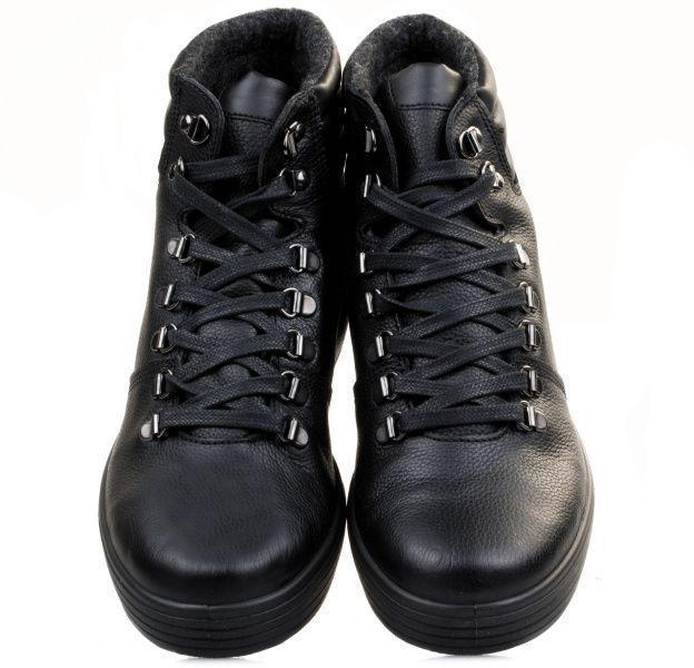 Ботинки мужские IMAC YH34 купить в Интертоп, 2017