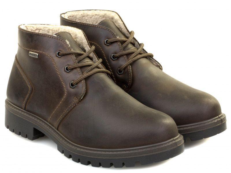 Ботинки мужские IMAC YH41 купить в Интертоп, 2017