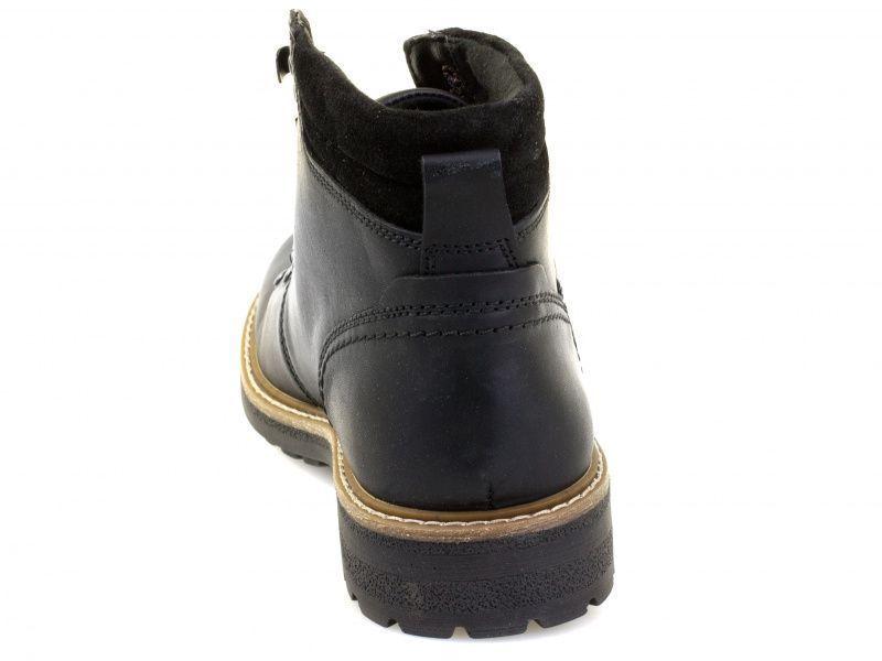 Ботинки мужские IMAC YH45 размеры обуви, 2017